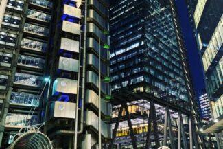 Lloyd's of London gift helps plug COVID-19 research funding gap